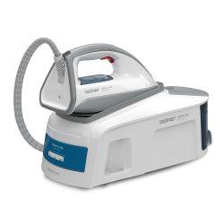 Zelmer ZIS6450 Smartcare 2400 W, 1.3 L fehér-szürke gőzállomás