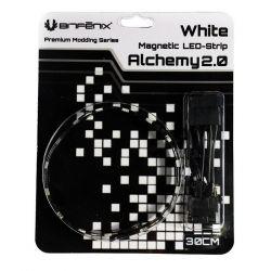 BitFenix Alchemy 2.0 Mágneses 60cm 30 LED Fehér LED Szalag