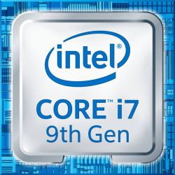 Intel Core i7-9700KF, 3.60GHz, 12MB, LGA1151, 14nm OEM processzor