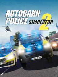 Autobahn Police Sim 2 (PC) játékszoftver