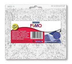 FIMO csipke felületmintázó