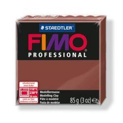 """FIMO """"Professional"""" égethető csokoládé gyurma (85 g)"""