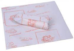 30x30 cm íves húscsomagoló papír (5 kg)