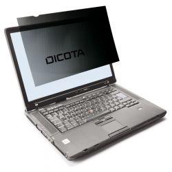 Dicota Secret 14.0'' (16:9) Wide betekintésvédelmi szűrő
