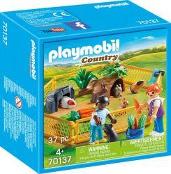 Playmobil® (70137) Country Kennel kisállatoknak