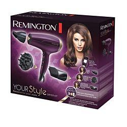 Remington D5219 hajszárító