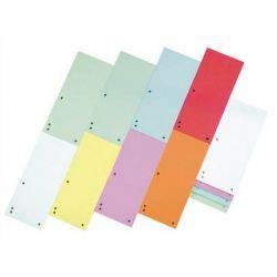DONAU karton kék elválasztócsík (100 db/csomag)