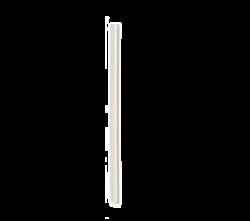 Durable 6 mm, 1-60 lap, fehér iratsín (100 db)