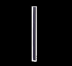 Durable 6 mm, 1-60 lap, sötétkék iratsín (100 db)