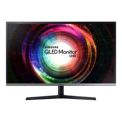 "Samsung LU32H850UMUXEN 32"" LED HDMI USB fekete monitor"