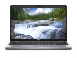 DELL LATITUDE 5511 CI7-10850H 16GB 512GB 15.6IN D W10P 3Y VPRO notebook