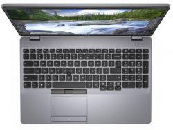 DELL LATITUDE 5411 CI7-10850H 16GB 512GB 14IN D W10P 3Y VPRO notebook