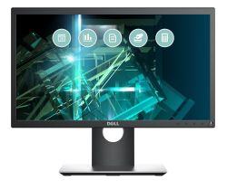 "DELL LCD LED 19.5"" P2018H | 210-APBK, 1600x900, 250cd, 5ms, fekete monitor"