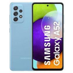 "Samsung Galaxy A52 6.5"" 128GB Dual SIM 5G kék okostelefon"