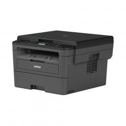 Brother MFP DCP-L2512D A4, mono, 30 lap/perc, USB, fekete multifunkciós duplex lézernyomtató