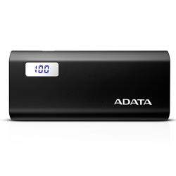 ADATA P12500D 12500mAh, black Power Bank
