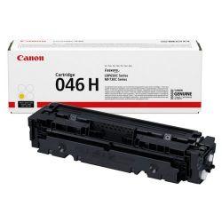 Canon CRG 046H sárga toner
