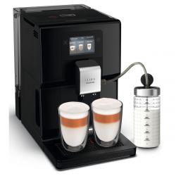 Krups EA 8738 Intuition Preference 1.7l 1450W fekete eszpresszó kávéfőző