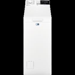 Electrolux EW6T4062H 6 kg, 1000 f/p fehér felültöltős mosógép