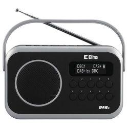 Eltra Natalia fekete rádió