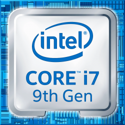 Intel Core i7-9700, 3.00GHz, 12MB, LGA1151, 14nm, OEM processzor