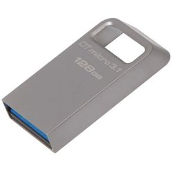 Kingston 128GB, DT Micro USB 3.1 Gen 1 pendrive