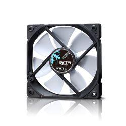 Fractal Design Dynamic X2 GP-12 1200RPM 12cm fehér / fekete hűtőventilátor