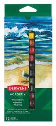Derwent Academy 12 ml tempera készlet (12 db)