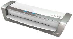 """LEITZ """"iLam Office Pro"""" A3 80-175 mikron ezüst laminálógép"""