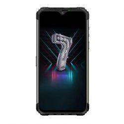 "Ulefone Armor 7 2020 6.3"" 128GB Dual SIM 4G/LTE fekete strapabíró okostelefon"