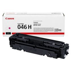 Canon CRG 046H Magenta toner