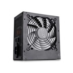 DeepCool DQ750ST 750W, 80 Plus Gold, Aktív PFC, 12cm, tápegység