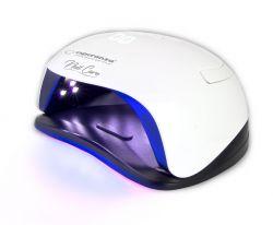 Esperanza EBN005 AMETHYST 54W 36 LED UV Körömlakkszárító műkörömépítő lámpa