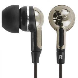 Esperanza EH125 grafit fekete vezetékes sztereó fülhallgató