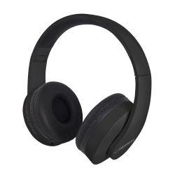 Esperanza EH210K SUITE Bluetooth 5.0 fekete vezeték nélküli mikrofonos fejhallgató