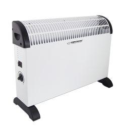 Esperanza EHH008 TANAMI 2000W 3-fokozatos elektromos fűtőkészülék