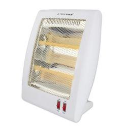 Esperanza EHH010 NEFUD 800W fehér elektromos hősugárzó