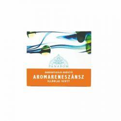 """PANAROM """"Aromareneszánsz"""" energetizáló-erősítő 3x5 ml illóolaj szett"""