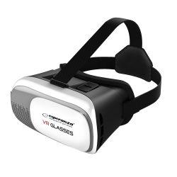 """Esperanza VR300 vituális szemüveg okostelefonhoz 3.5""""-6"""""""