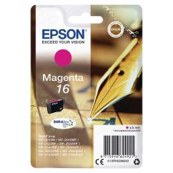 Epson T1623 3,1ml 16 magenta tintapatron