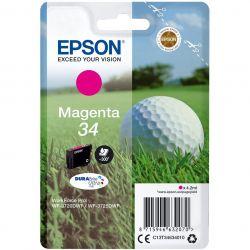 Epson T3463 4,2 ml magenta tintapatron