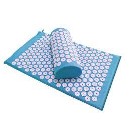 Vivamax GYVAMP kék akupresszúrás matrac és párna