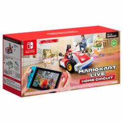 Nintendo NSS428 Mario Kart Live Home Circuit - Mario többszínű versenyjáték szett