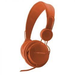 Esperanza EH148O narancssárga sztereó fejhallgató