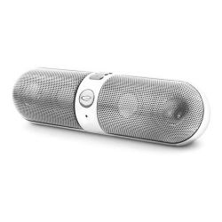 Esperanza EP118WS PIANO 2x3W Bluetooth FM-rádiós hordozható hangszóró