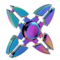 Esperanza ETF109 Anti-Stress fém kézi spinner
