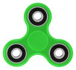 Esperanza ETF117G NIGHT GLOW Anti-Stress zöld kézi spinner