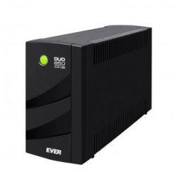 Ever DUO 850 AVR USB 850 VA 550 W 6 AC szünetmentes tápegység