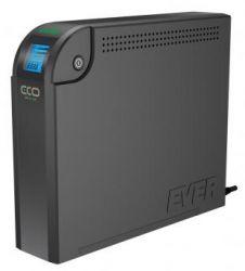 Ever T/ELCDTO-000K80/00 800 VA 500 W 4 AC szünetmentes tápegység