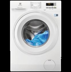 Electrolux EW6F528W (8kg) A+++ fehér elöltöltős mosógép